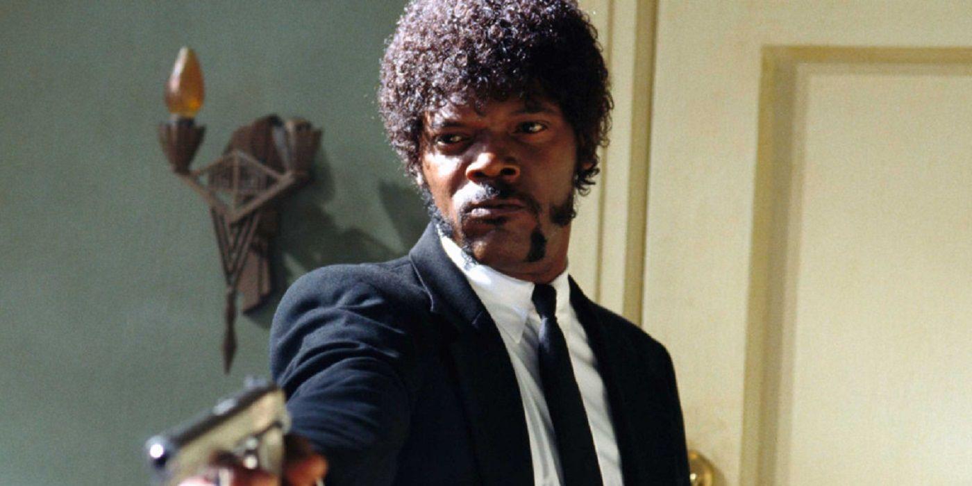 Pulp Fiction: A verdadeira história por trás da audição de Samuel L. Jackson 1