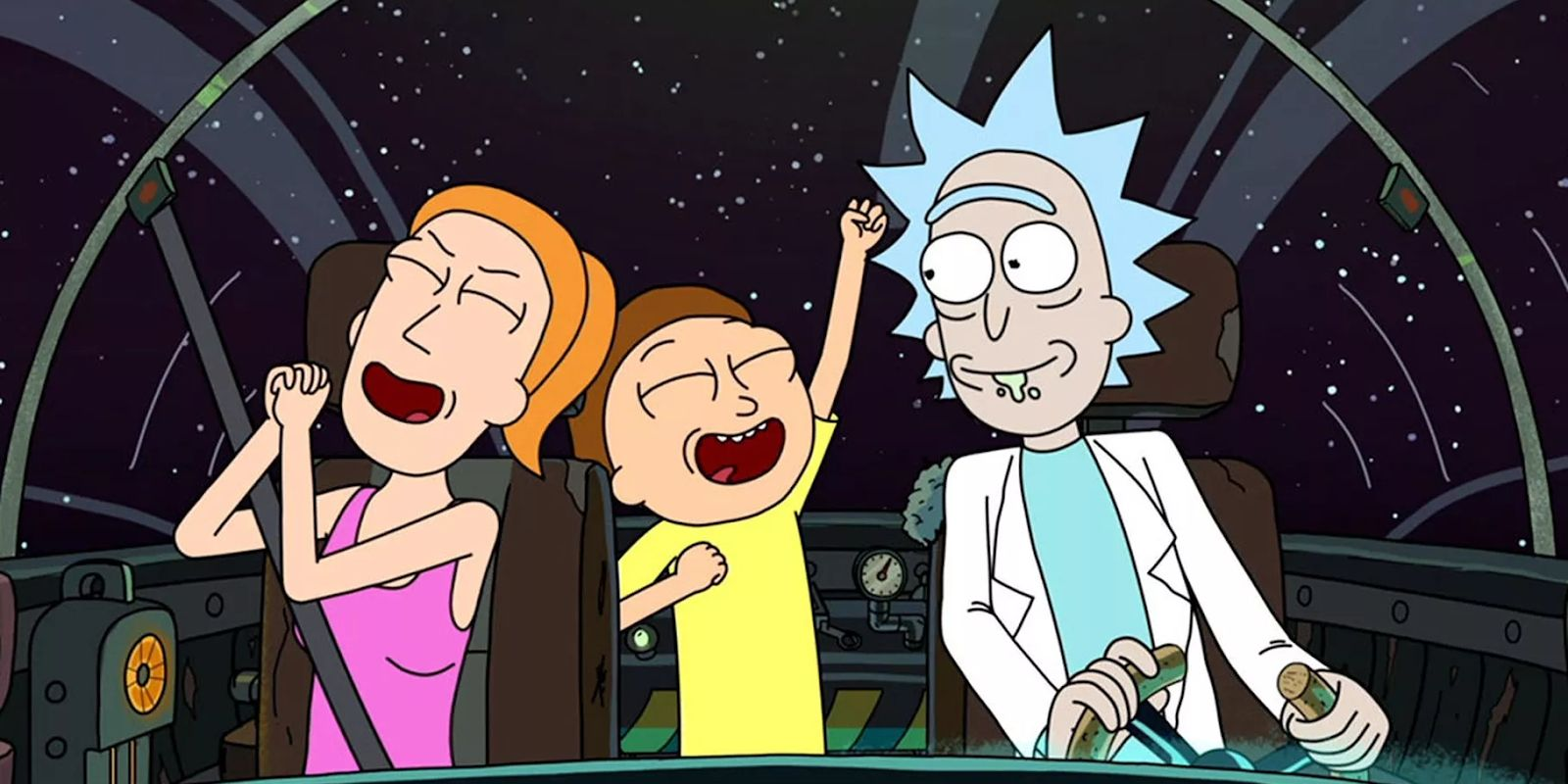 Rick And Morty Serienstream