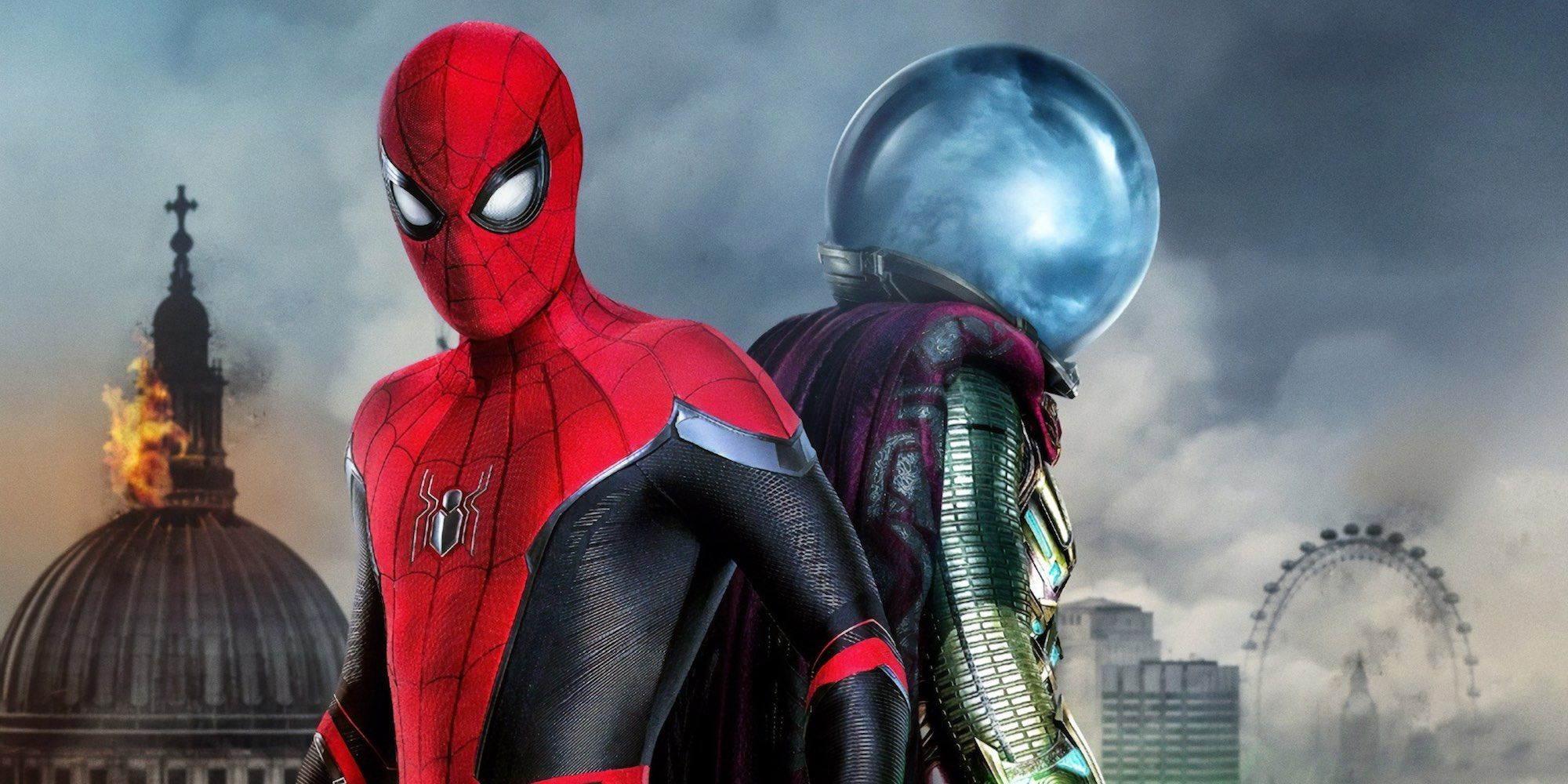 Does Spider-Man: Far From Home Have A Post-Credits Scene