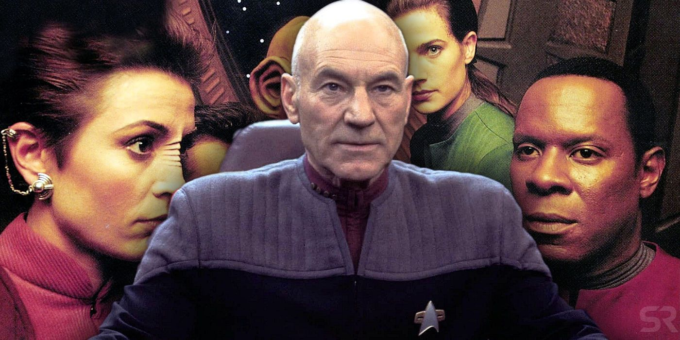 How Star Trek: Picard Can Connect To (& Resolve) Deep Space 9