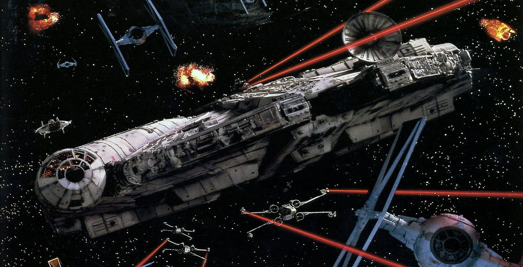Star Wars: The 10 Most Feared Ships In The Galaxy, Ranked