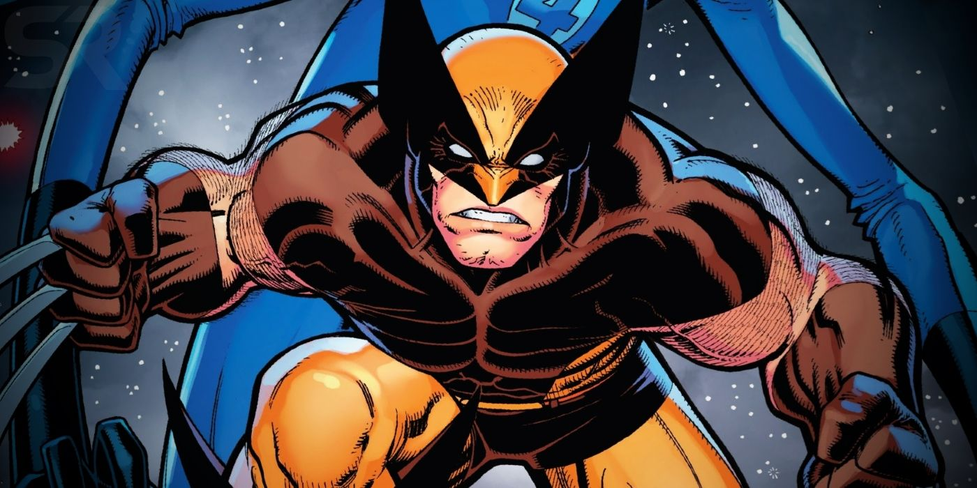 How Tall is Wolverine Supposed To Be in Marvel Comics?