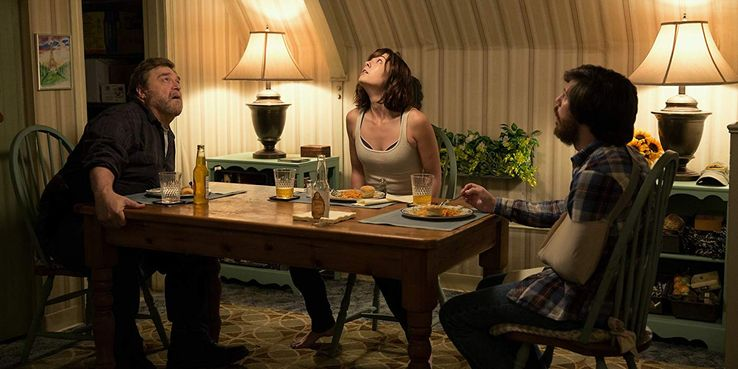 Cloverfield Sequel: What's Really Going On With The Franchise