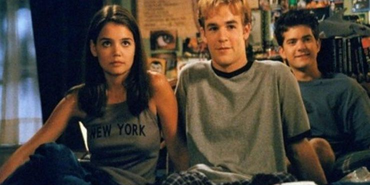 Dawson's Creek: 5 Reasons Joey Should Have Picked Dawson (& 5 Why Pacey Was  The Right Choice)