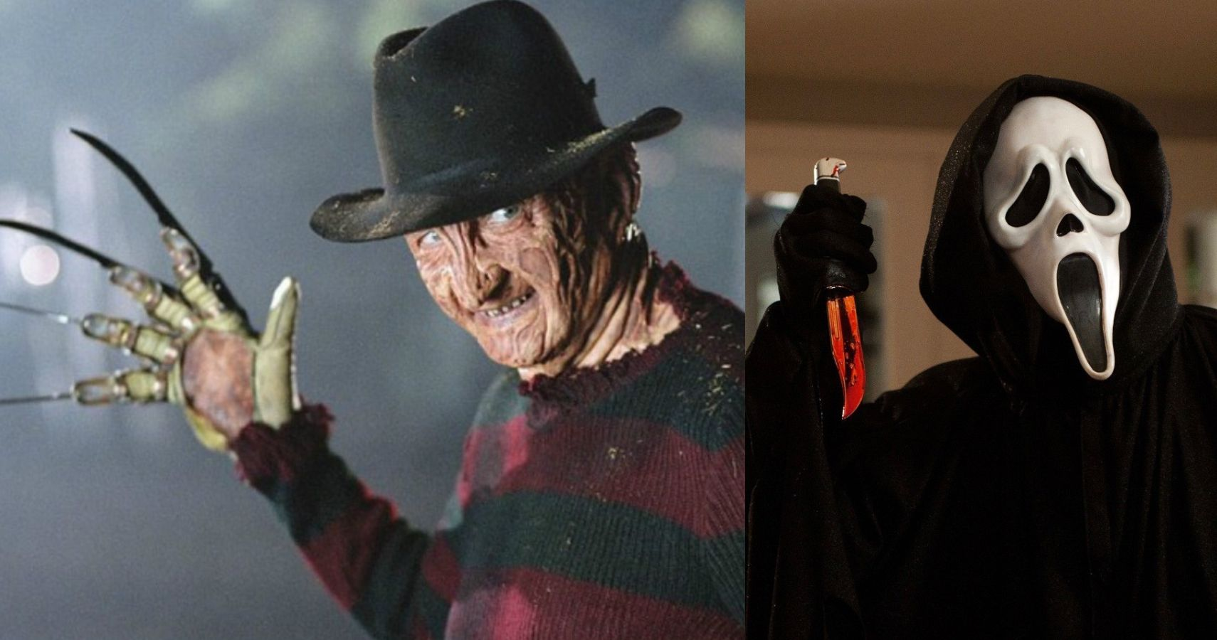 5 Horror Movies That Got Scarier Over Time (& 5 That Didn't