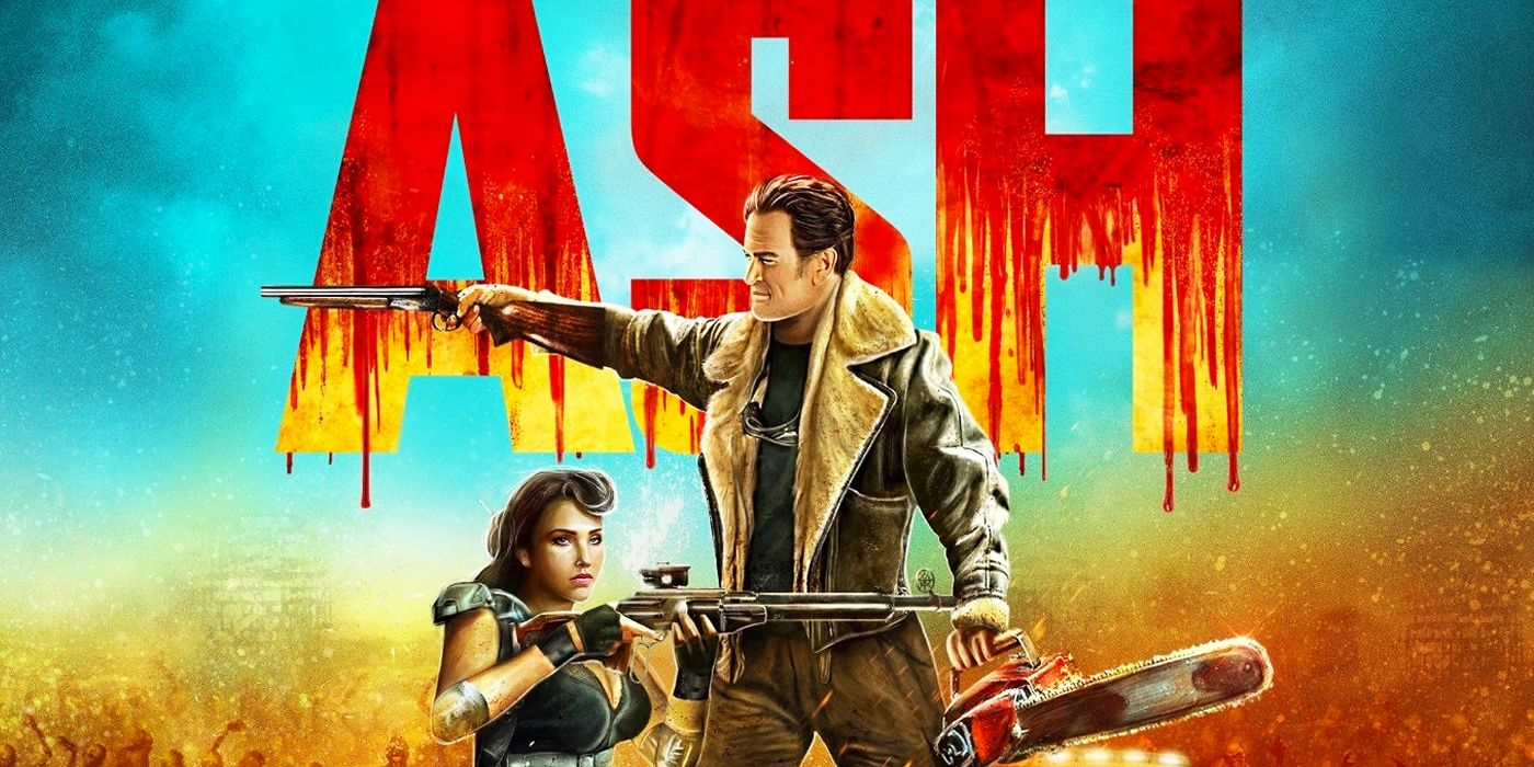 Ash Vs Evil Dead Season 4 Isn T Happening Why The Show Was Cancelled