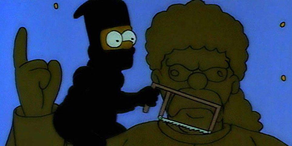 Os Simpsons: 10 detalhes escondidos sobre Springfield que você nunca notou 1
