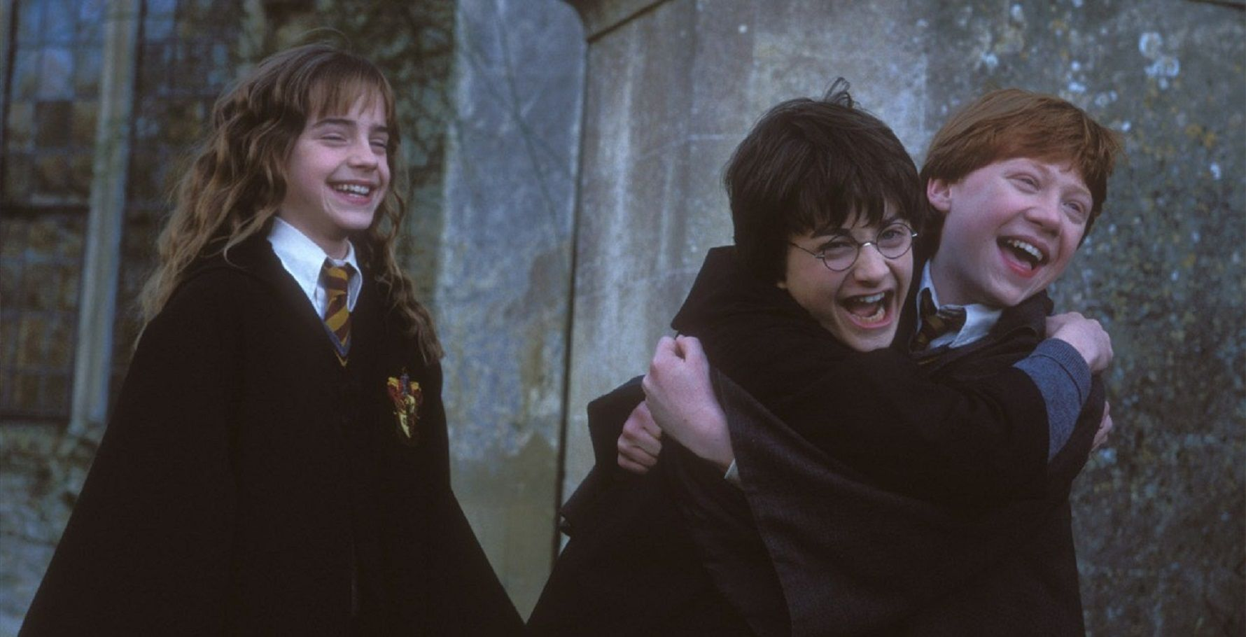 Harry Potter: 6 Reasons Ron Is Harry's Best Friend (& 4 Reasons ...