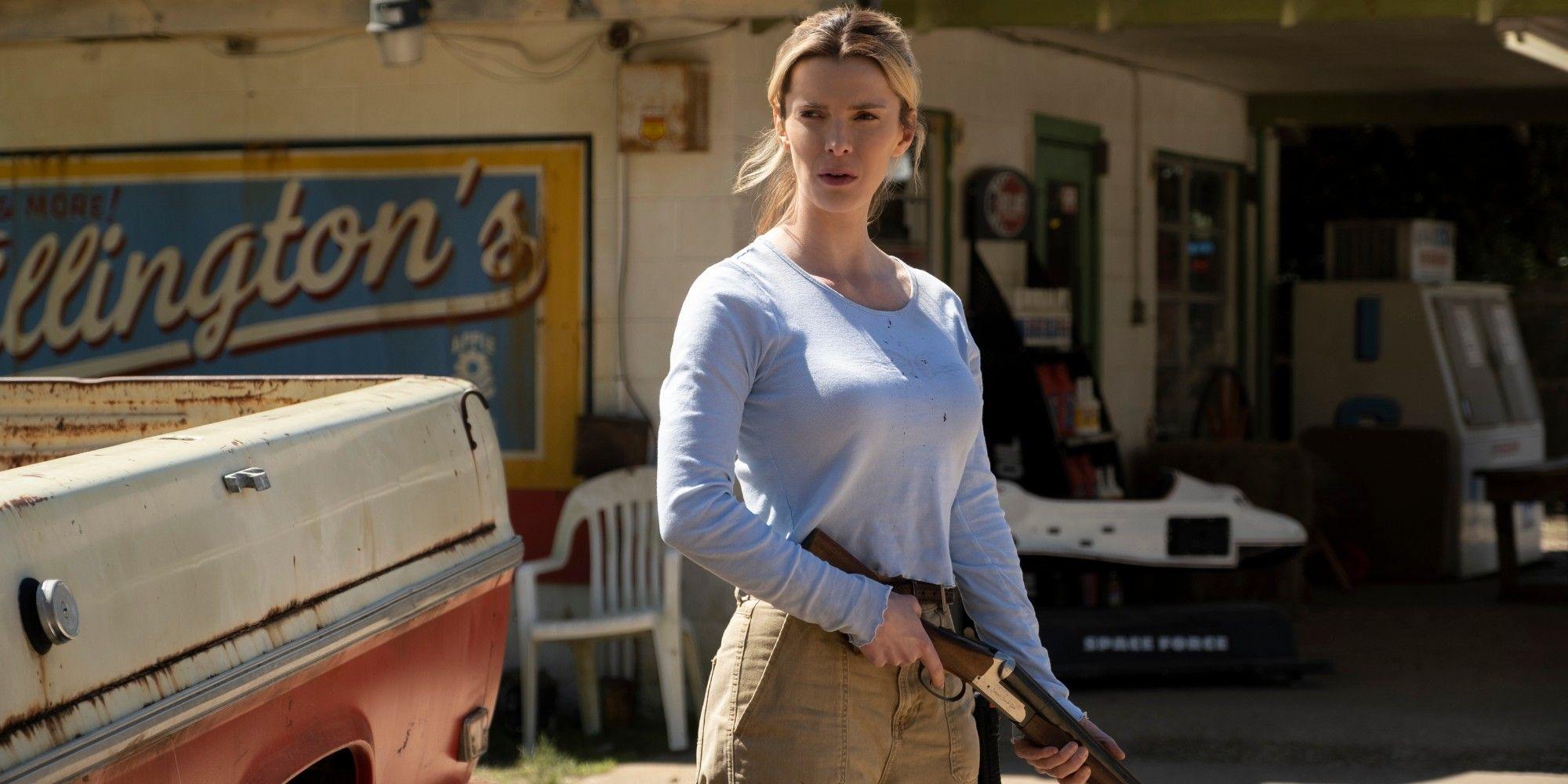 The Hunt Producer Jason Blum Still Hopes to Release Movie Eventually