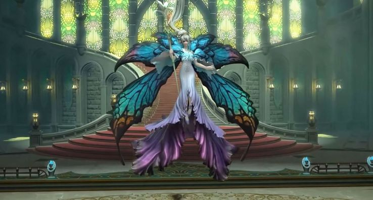 FFXIV Titania EX Guide: How to Beat The Dancing Plague (Extreme)