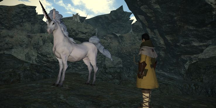 Final Fantasy XIV Guide: Jobs, Leveling, and Other Tips & Tricks