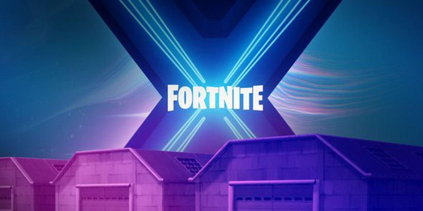 Fortnite Season 10 Brings Back Dusty Depot, Will Be Time Travel-Themed