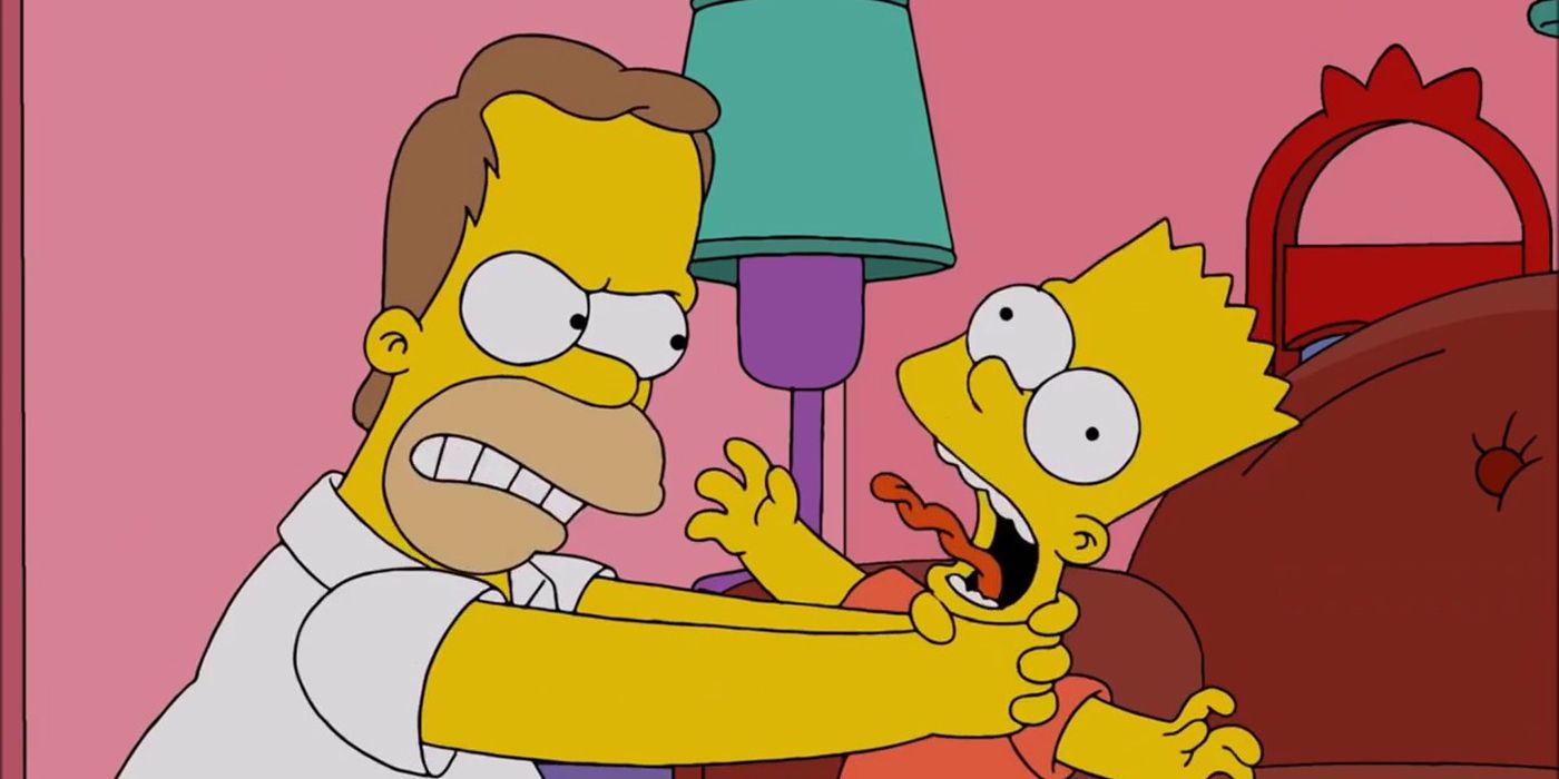 TV and Movie News The Simpsons: 5 Reasons Why Homer Is The Best ...