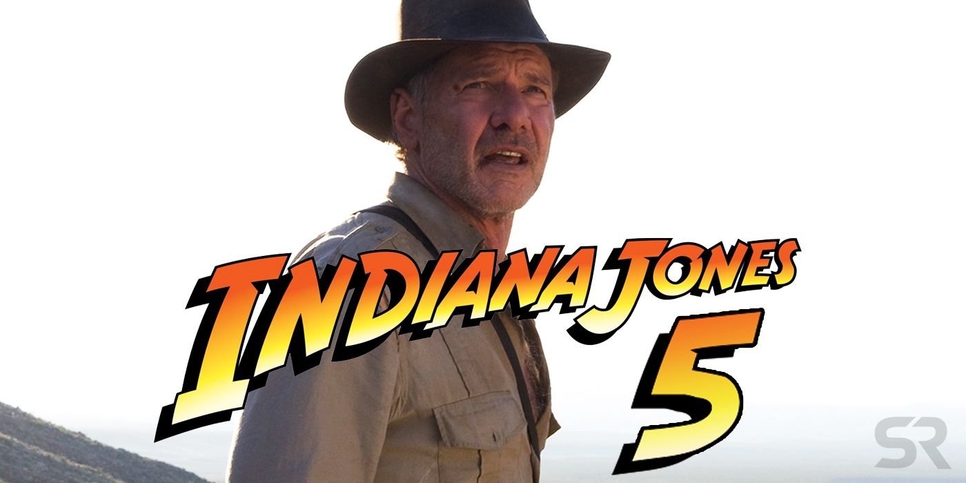 Indiana Jones 5 Director Hints At Movie's Setting | Screen Rant