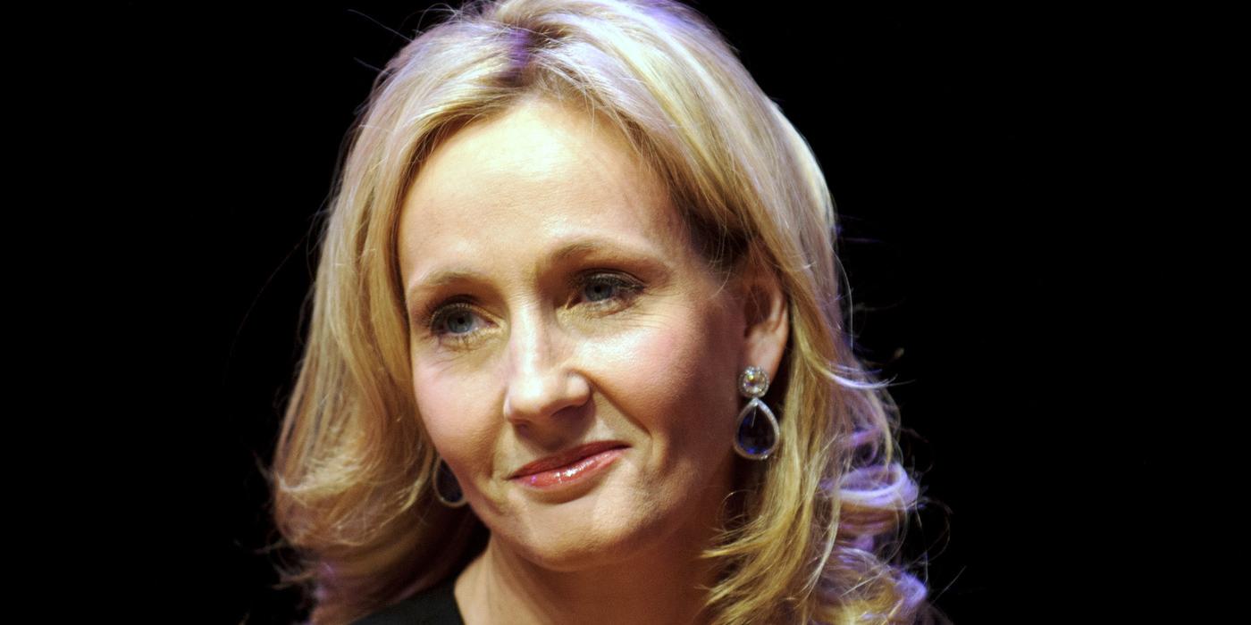 Fantastic Beasts 3: JK Rowling Is Still Writing The Script