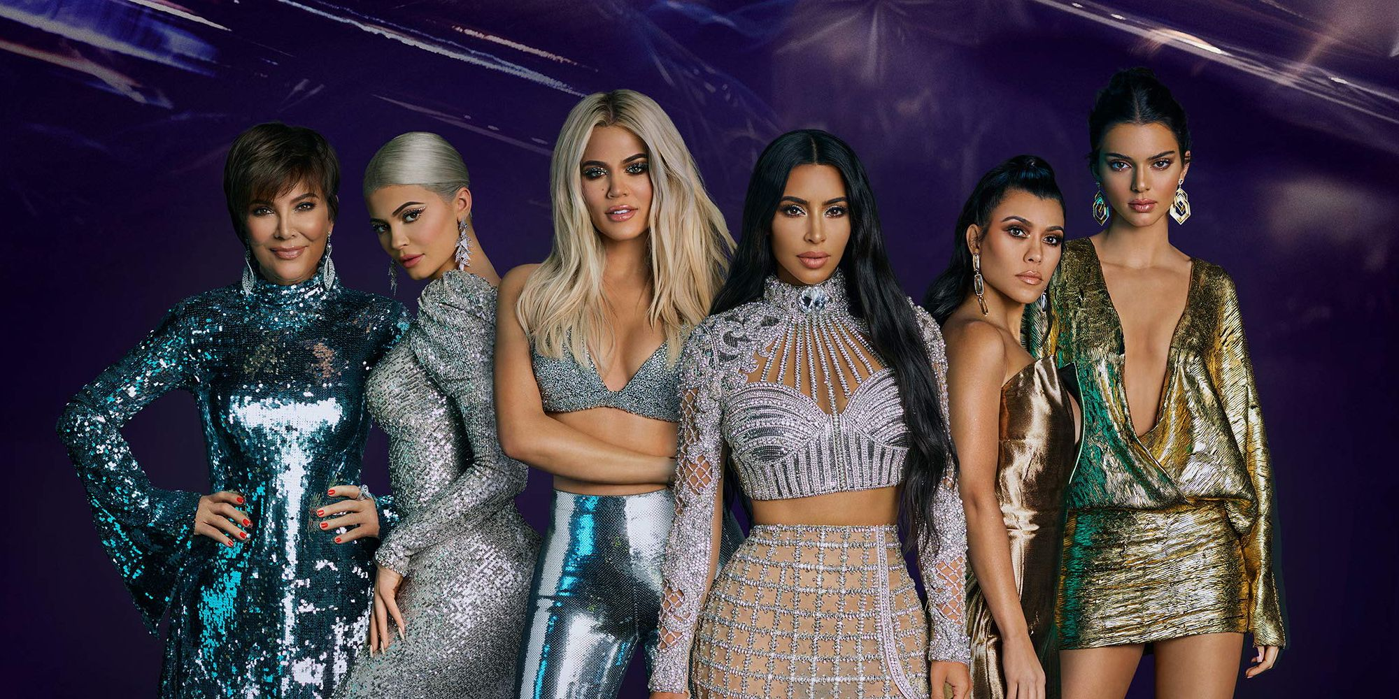 Kardashian-Jenner Family Members Who Will Likely Be On The Hulu Show (& Who Won't)