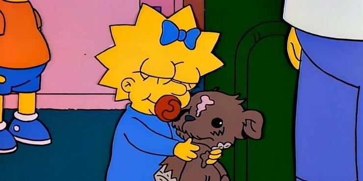 Quantos anos os Simpsons teriam na vida real? 5