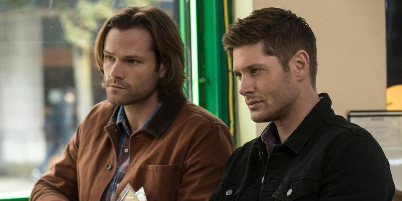 The Worst Thing Each Main Character From Supernatural Has Done