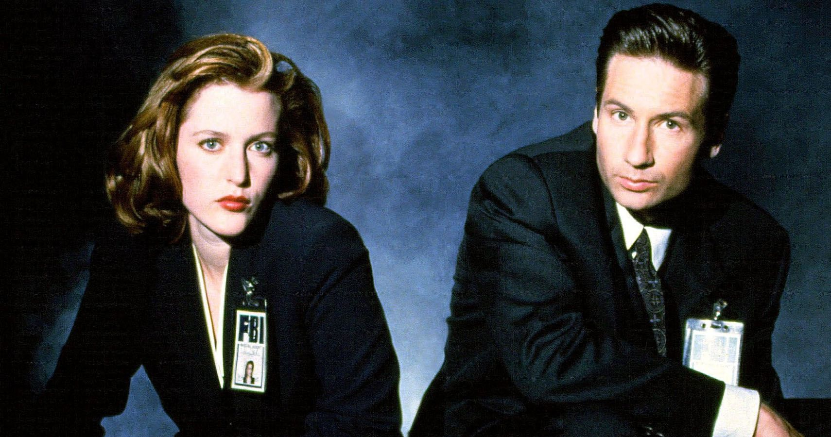 X-Files: 10 Hidden Details About The Main Characters Everyone Missed