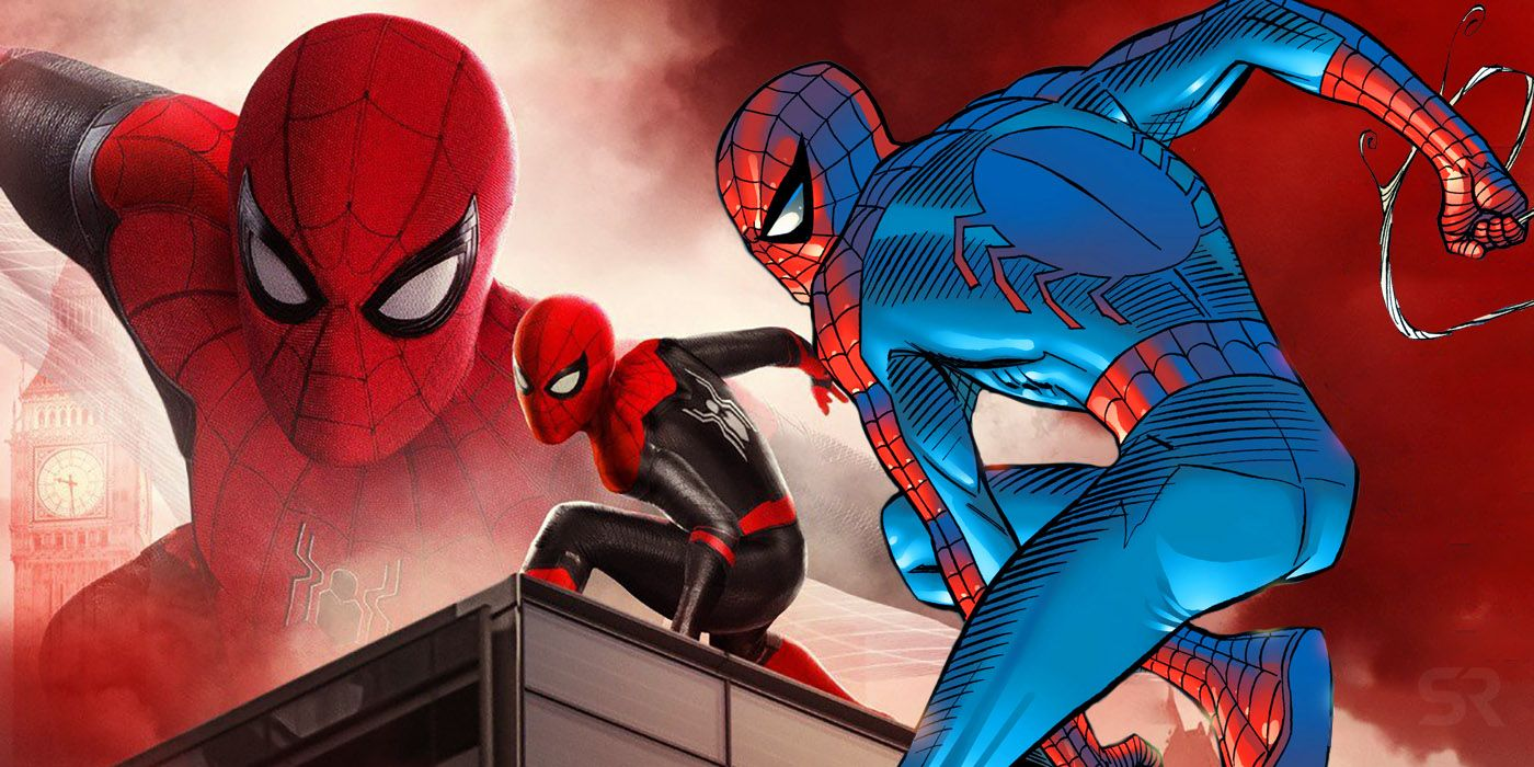 What Happens After Spider-Man's Secret Identity Is Revealed