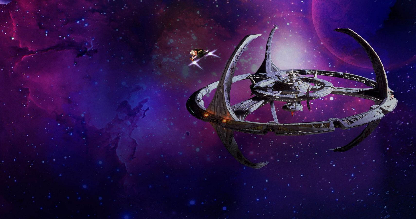 10 Things From Star Trek: Deep Space Nine That Haven't Aged Well