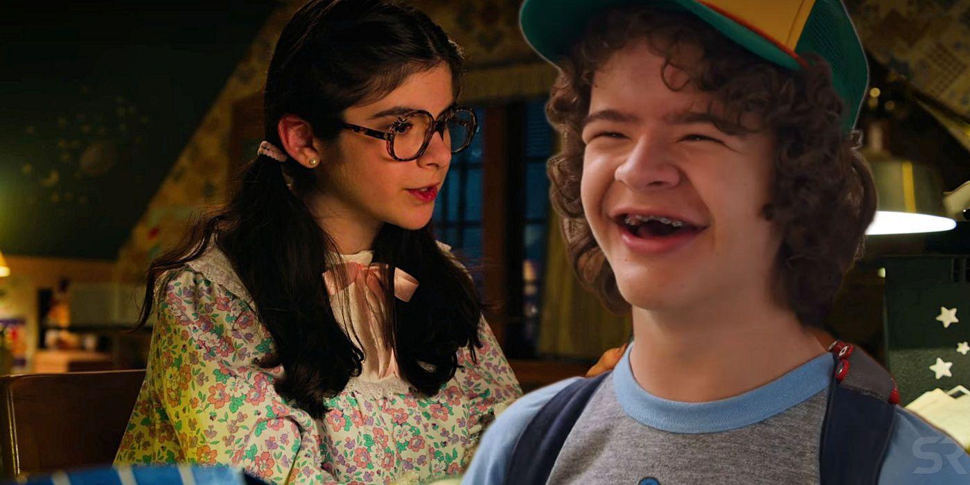 Stranger Things Season 3: Suzie Actually Gave Dustin The
