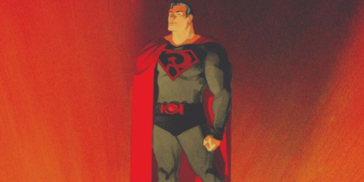 Superman Red Son Had A Live Action Version Before The Comics