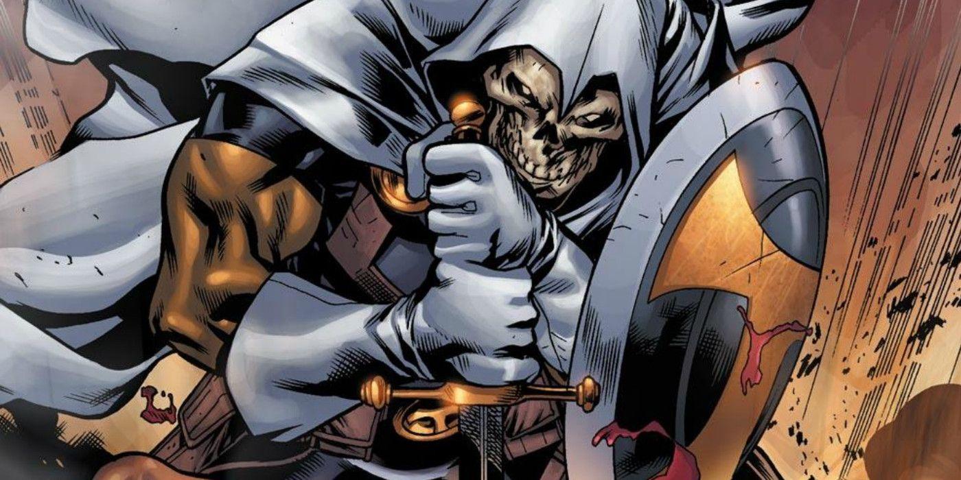 Black Widow Movie Villain Confirmed As Taskmaster | ScreenRant