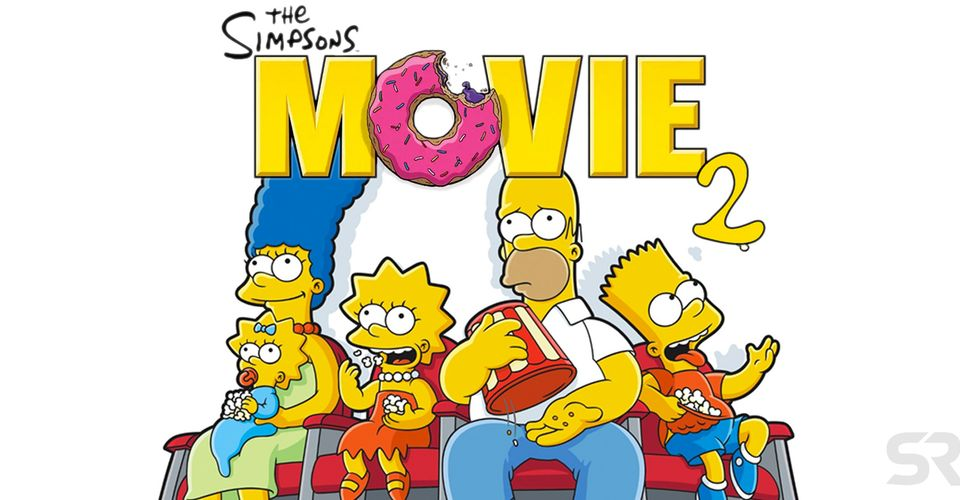 The Simpsons Movie 2 Happening Everything We Know Screen Rant