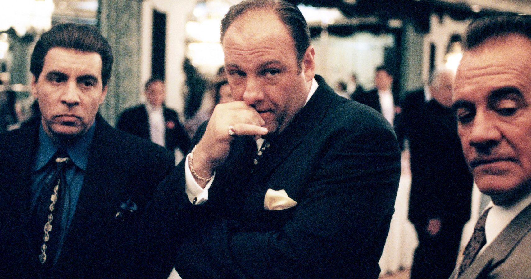 The 10 Worst Episodes of The Sopranos, According To IMDb