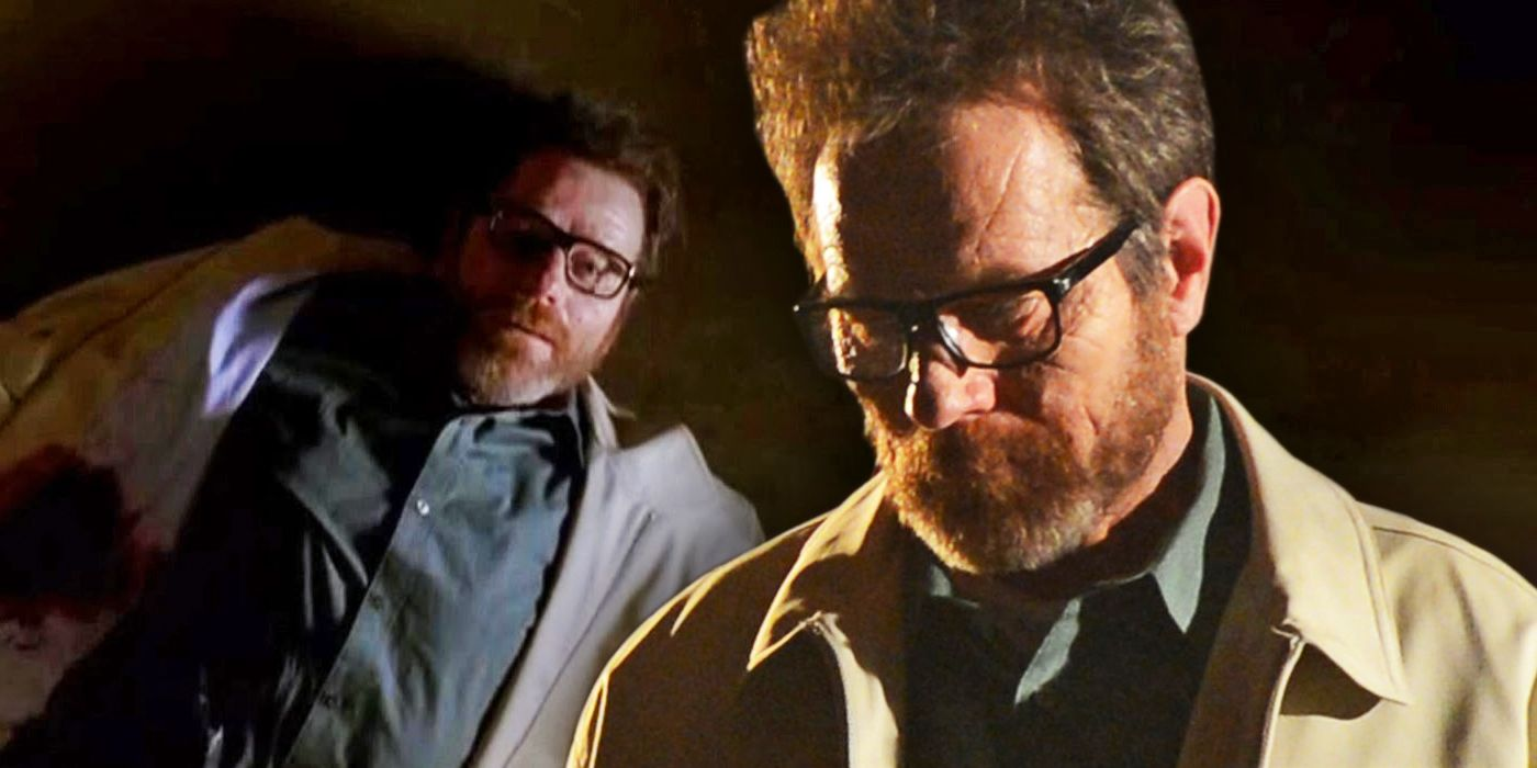 Breaking Bad: The Hidden Way Walt's Death Was Setup | Screen Rant
