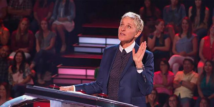 10 Celebrities You Never Knew Were Hosting New Game Shows
