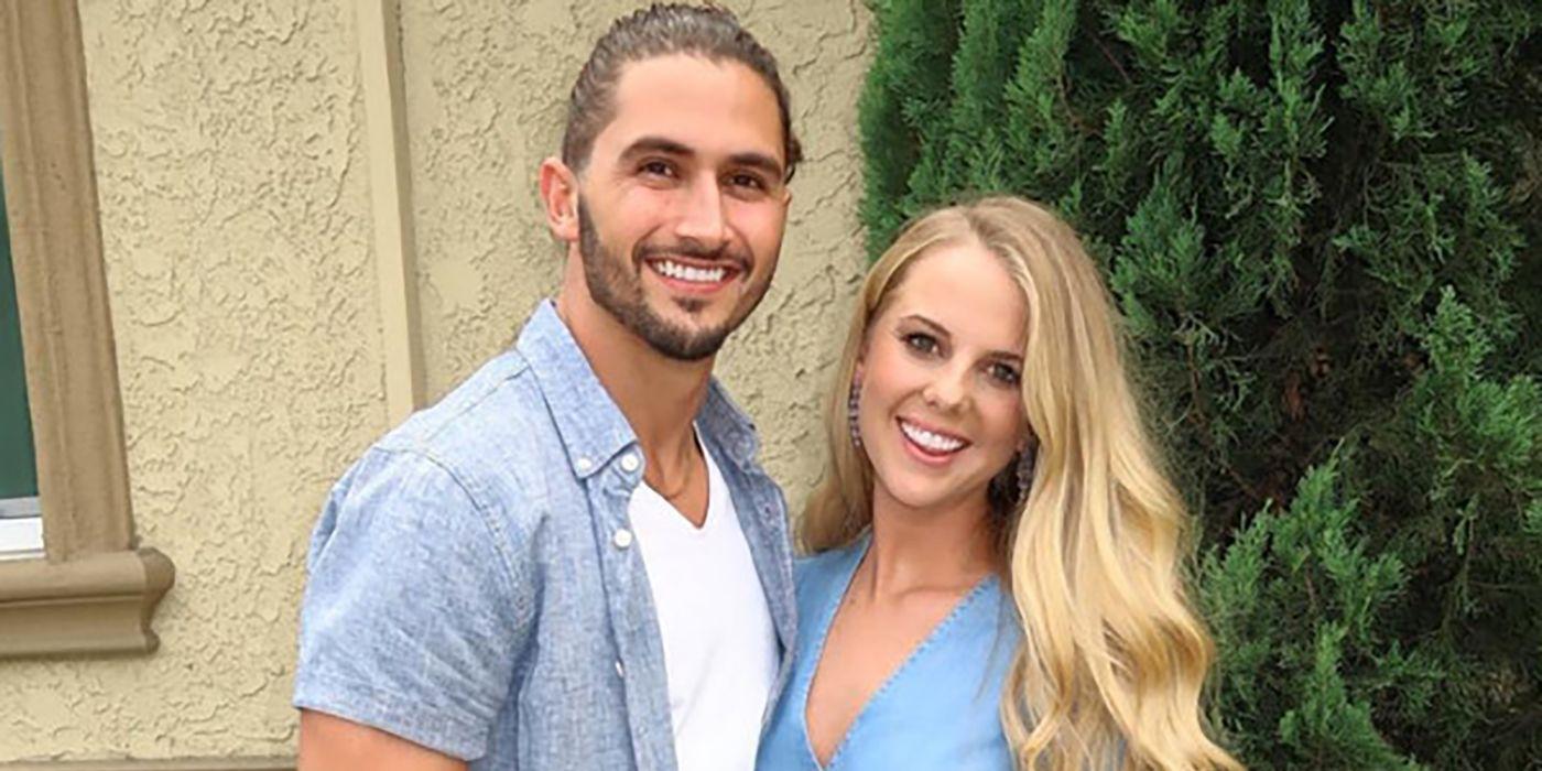 Hayden en Nicole nog steeds dating
