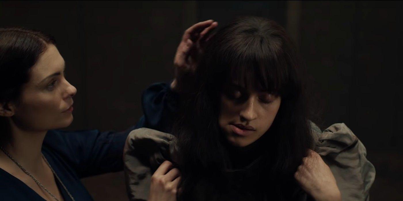 Все про Йеннифер из сериала Ведьмак - почему некрасивая, насколько сильная