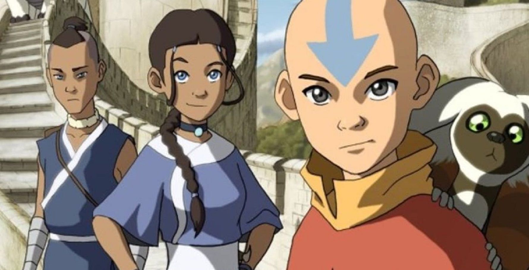 Avatar: The Last Airbender - The Worst Thing Each Main
