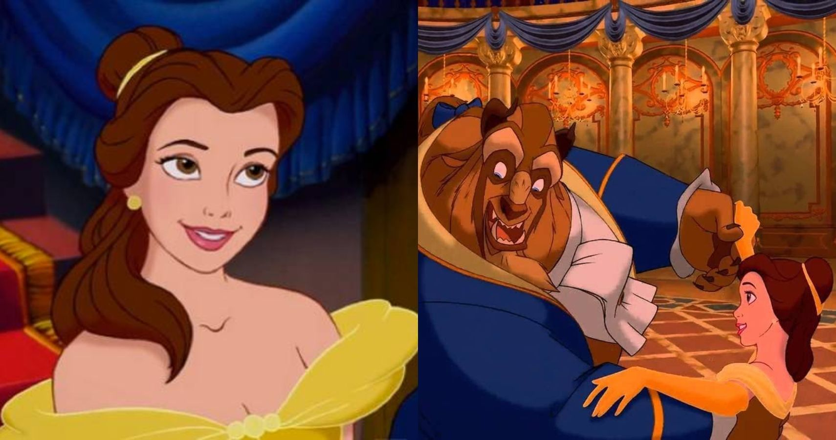 Haven Gaston 10 things from beauty and the beast that haven't aged well