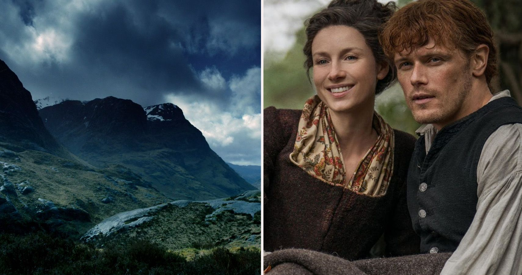 10 Things You Never Knew About Outlander's Theme Song & Intro