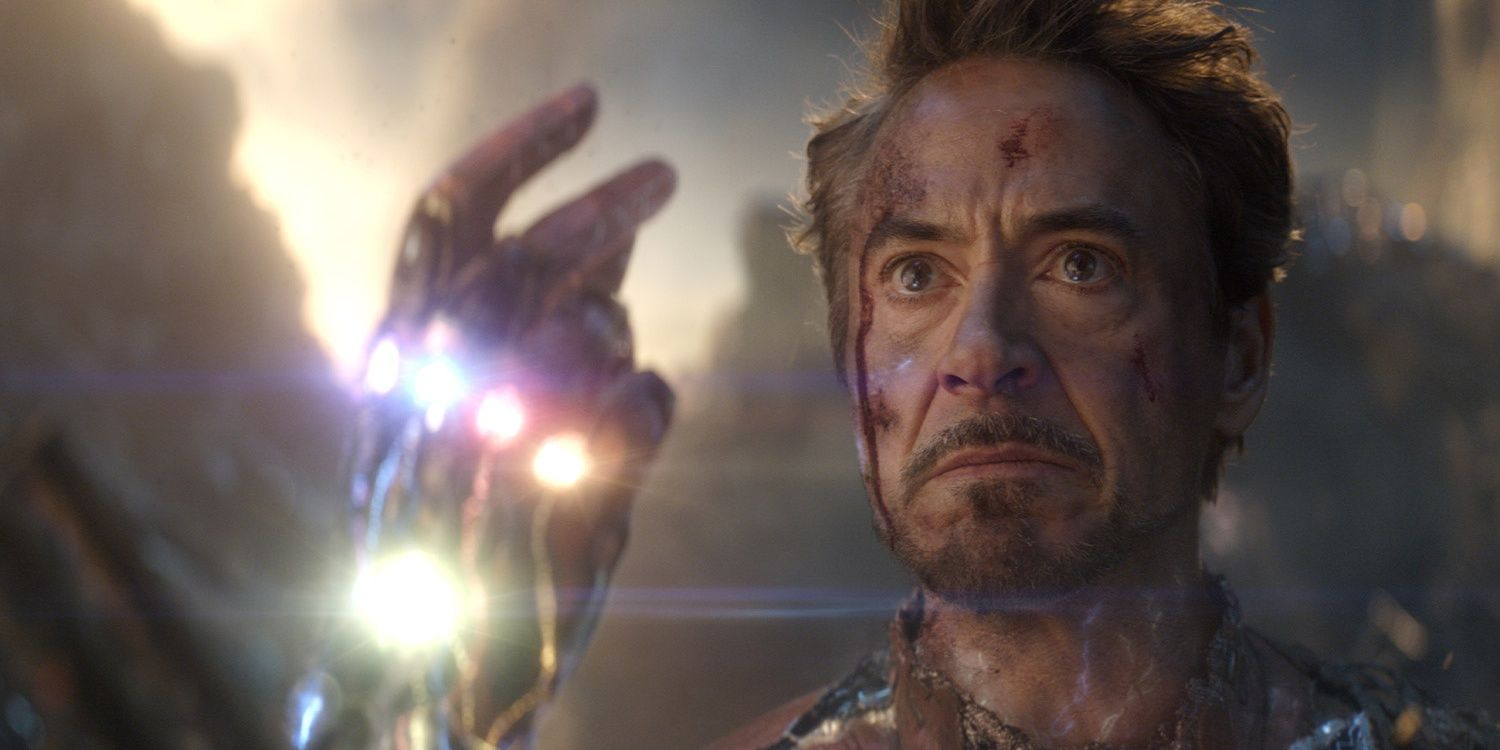Iron Man's Endgame Death Honored With Monument In Italy (For Real)