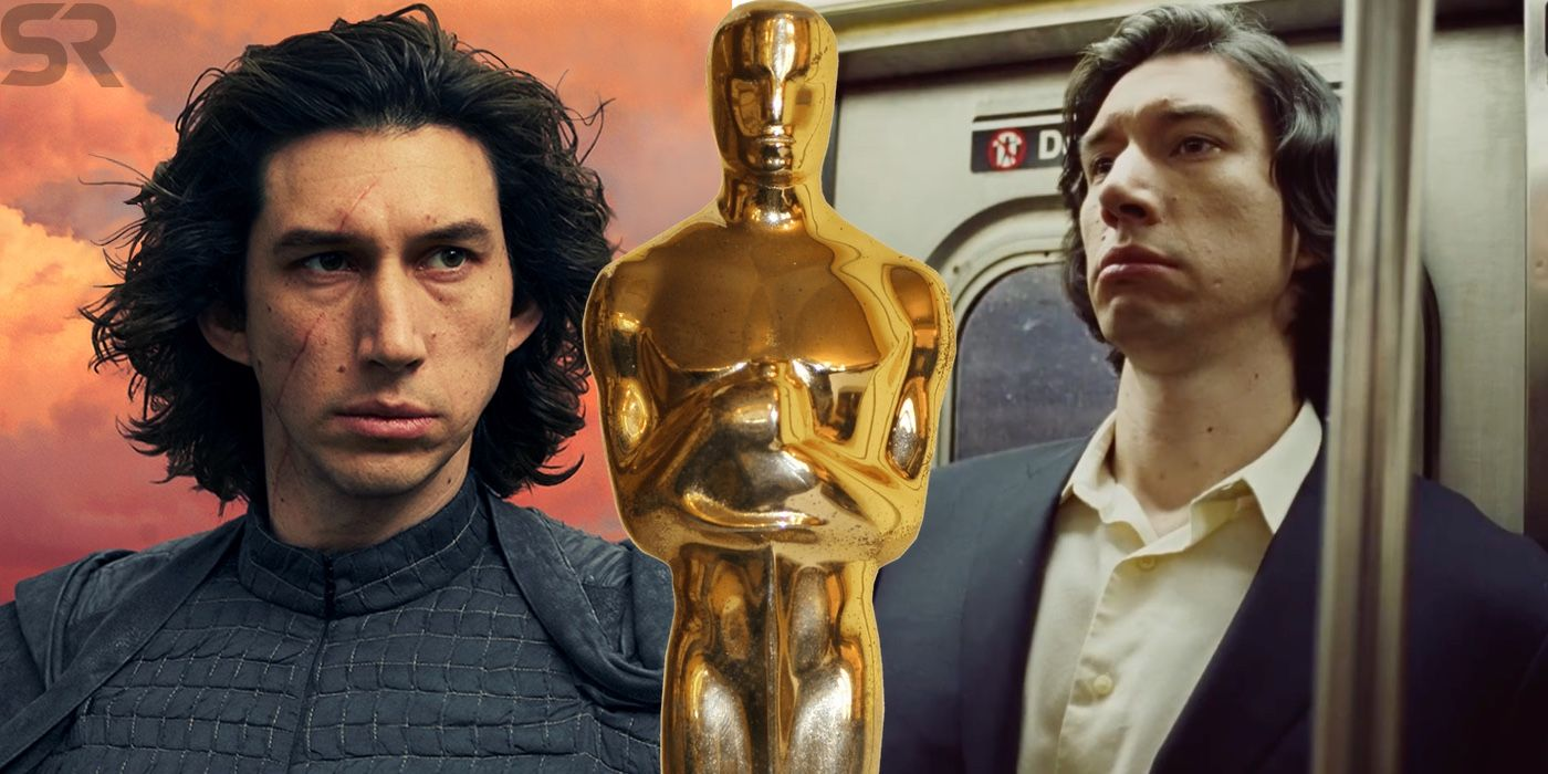 Oscars Best Picture 2020.Tv And Movie News Oscars 2020 Is Adam Driver S Best Shot At
