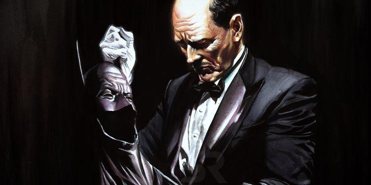 معرفی همه شخصیتهای دنیای Batman که در فیلم Joker حضور دارند