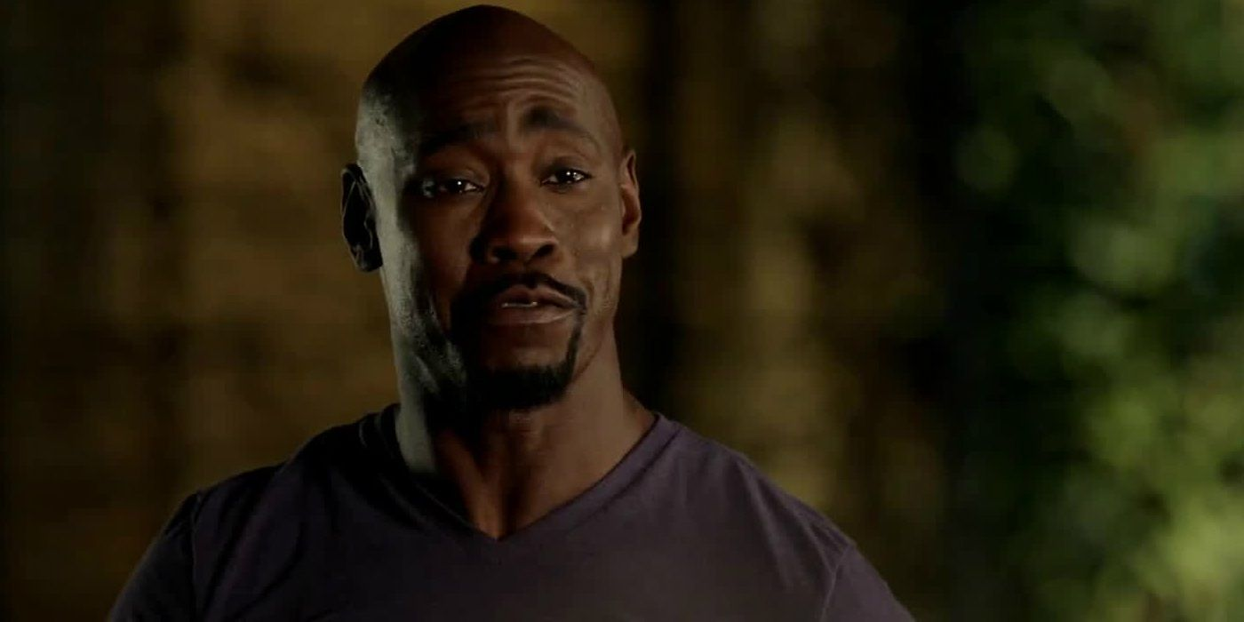 TV and Movie News Lucifer: Amenadiel & Lucy's Best Moments
