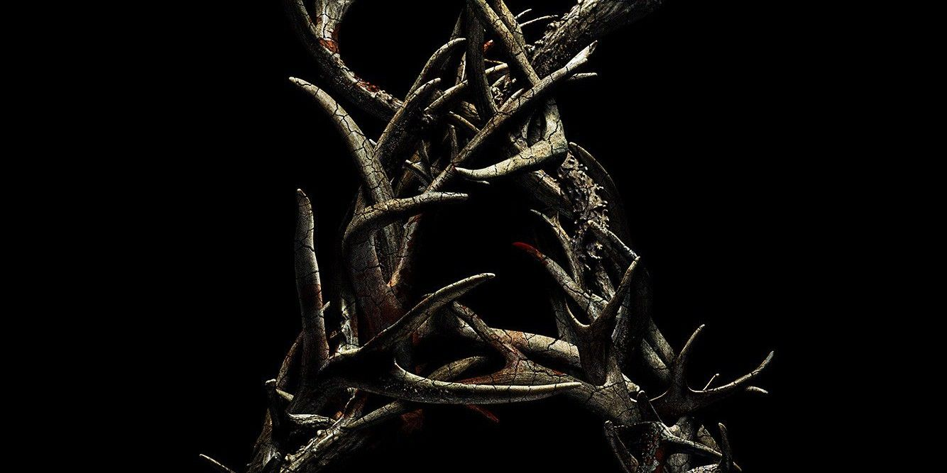 2020 Movie Posters: Antlers Trailer & Poster Tease Del Toro-Produced Horror Film