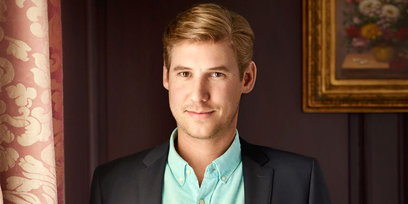 Southern Charm's Austen Calls Madison Relationship 'Complicated'