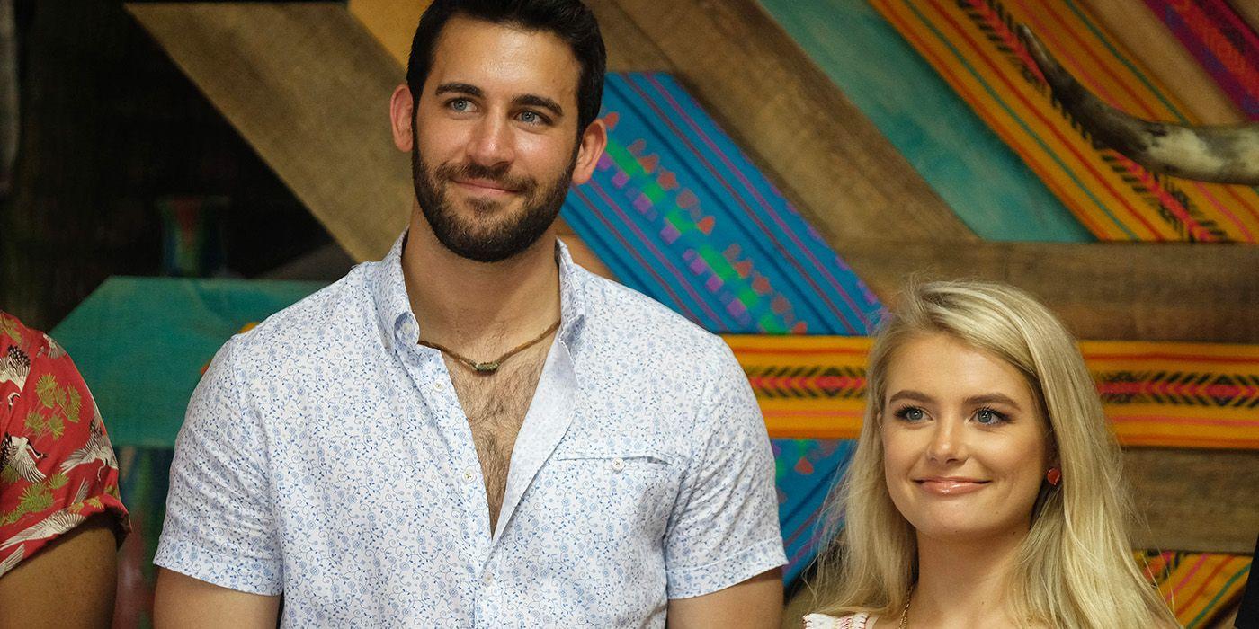 Bachelor in Paradise's Demi Leaves Derek For Her Girlfriend