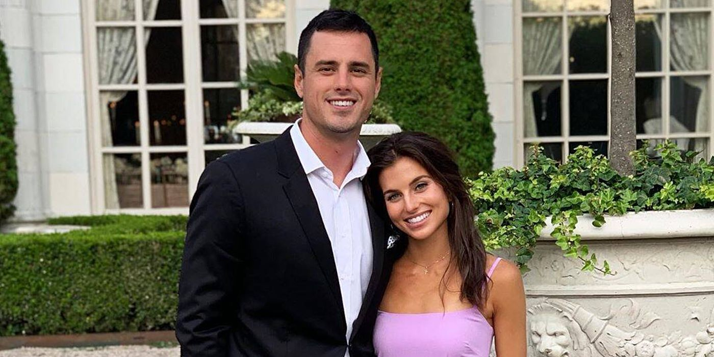 Bachelor: Everything To Know About Ben Higgins' Fiancée Jessica Clarke