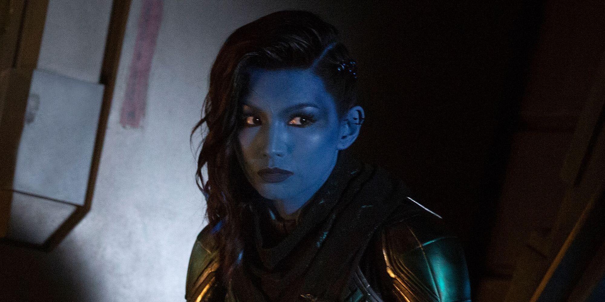 Marvel's Eternals: Gemma Chan Cast As Sersi, Barry Keoghan As Druig