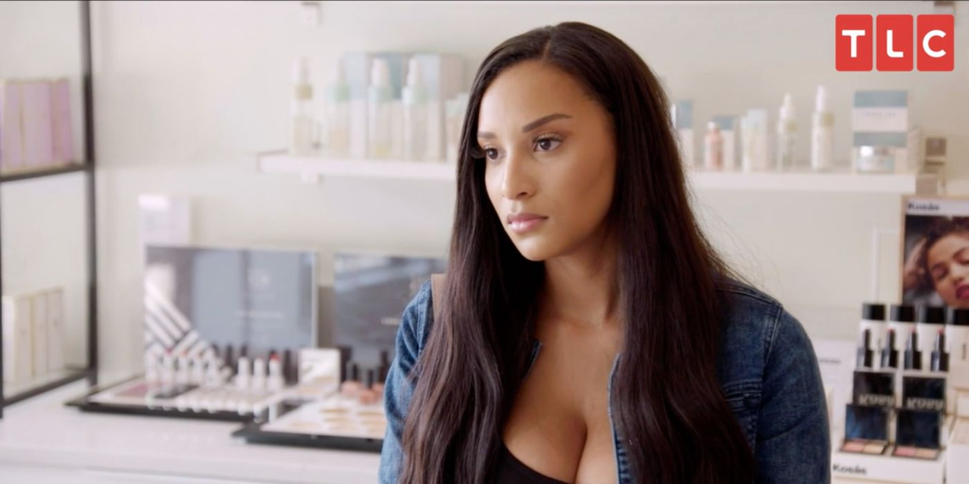 90 Day Fiancé: Chantel Tells Pedro's Family They Are 'United'