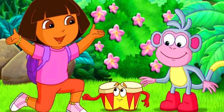 10 Hidden Details You Missed In Dora And The Lost City Of Gold