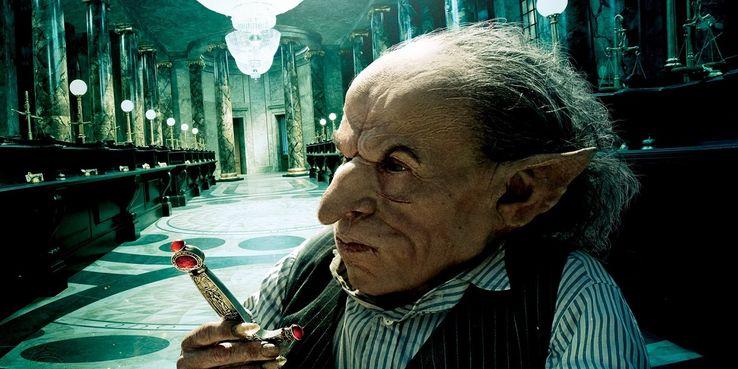 Harry Potter: 10 Hidden Details About Goblins You Probably Missed