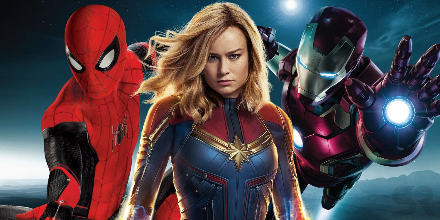 TV and Movie News Marvel's D23 2019 Banner Awkwardly